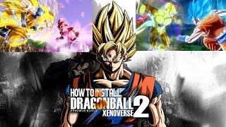 download lagu How To Install Dragonball Xenoverse 2 Full Game Pc gratis