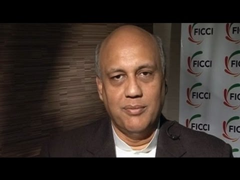 Ficci on growth estimate revision
