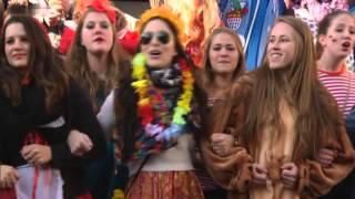 Kölner Jugendchor St. Stephan - Medley Karnevalslieder 2015