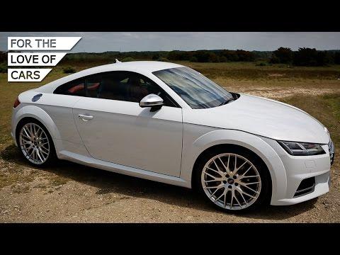 2016 Audi TTS: Finally Perfect - Carfection