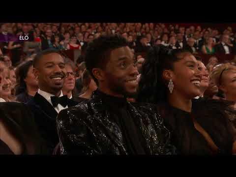 Oscar gála 2019   Díjkiosztó 720p