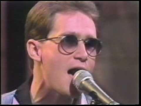 Marshall Crenshaw - Someday Someway - 1982 Letterman