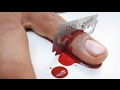Cutting Finger Awesome Magic Trick That You Can Do