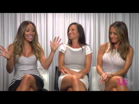 Melissa Gorga: Teresa Giudice and I