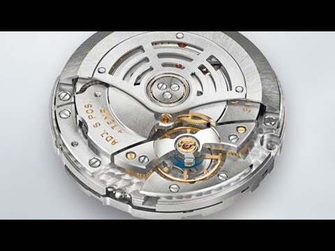 Rolex Sky-Dweller - 9001 movement - ad ads