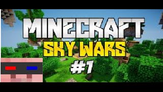 SKY-WARS #1 CHEATER Z ANTY KNOKIEM !!!