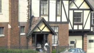 CZ Ruth House,  913 Ann,  Julia-Ann Square Historic District,  Parkersburg  WV