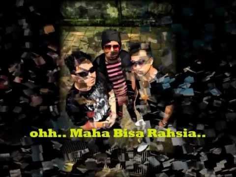 Maha Bisa Rahsia - Audionauts