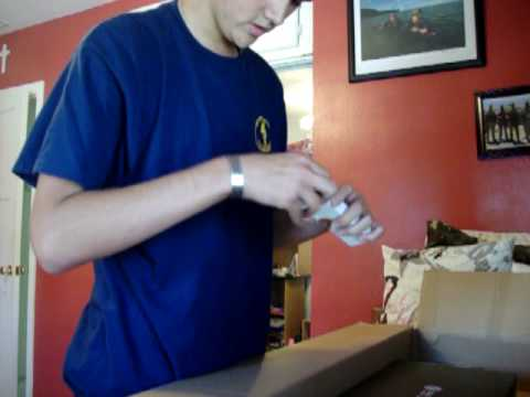 G&G GR15 Raider XL Blowback unboxing