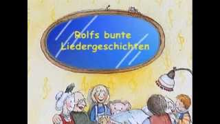 Rolf Zuckowski   12 bunte Liedergeschichten - Trailer