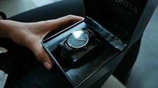 Introducing The Kalonda Timeless Black Vega