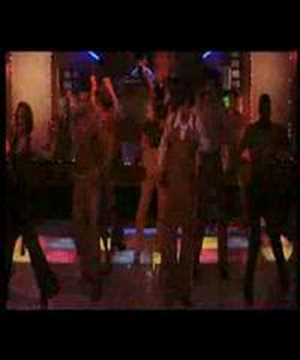 Boogie Nights - Dancing Scene