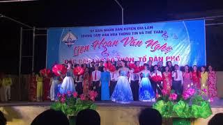 Niềm Tin Ngày Mới   Thôn Thuận Tốn - Xã Đa Tốn   Giải A1