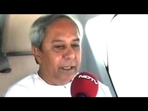 Will remain equidistant from both BJP and Congress: Naveen Patnaik to NDTV