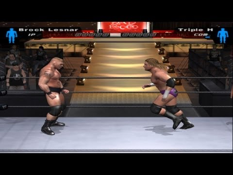PCSX2 0.9.8 Best Configuration For WWE SMACKDOWN PAIN ON PC