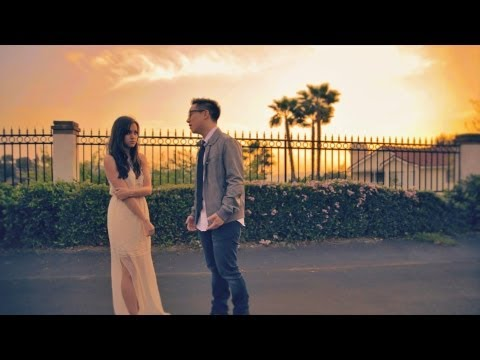 Just Give Me A Reason - P!nk Ft. Nate Ruess (jason Chen X Megan Nicole Cover) video