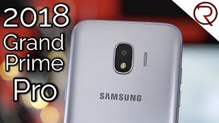 Samsung Galaxy Grand Prime Pro 2018/ J2 Pro Smartphone REVIEW