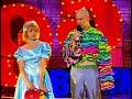 Видео Вечерний квартал 95  Выпуск №21 Танцы со звёздами
