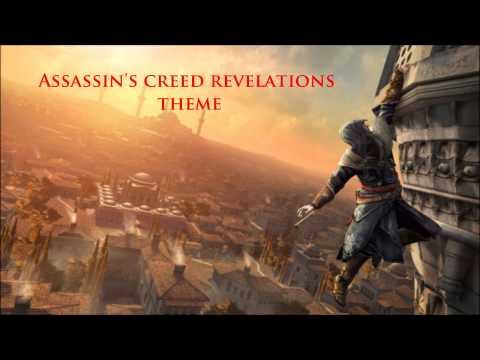 Assassins Creed Revelations Soundtrack : Main Theme Music -...