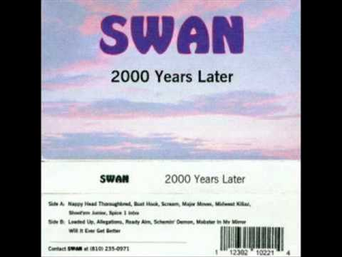 swan   2000 years later   2000   flint, michigan