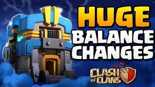 Town Hall-12 Game Balance Preview In Hindi??