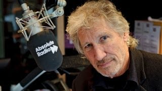 Roger Waters explains the arguments over