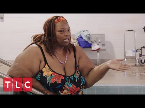 Shavonne Calls out the Family for Not Losing Weight  | Family By the Ton