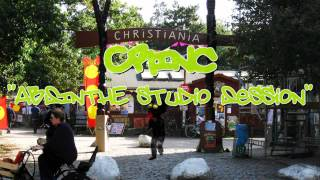 CRinc - Absinthe Studio Session (feat. Sandy (NY) & Criss (Paris))