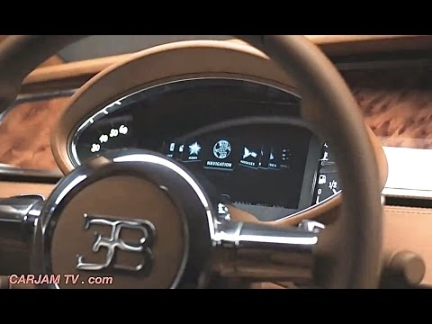 bugatti sedan maybach fast lane daily 21nov07 how to save money and do. Black Bedroom Furniture Sets. Home Design Ideas