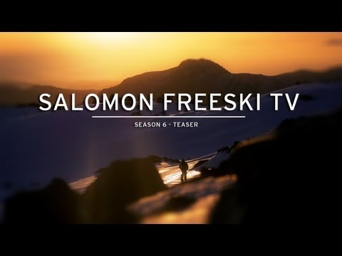 Salomon Freeski TV - Season 6 Teaser