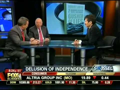 Stossel - Energy Independence