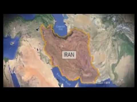 Come to Iran