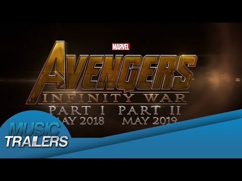 Music - Trailers - The Avengers: Infinity War - Music (Hi-Finesse Odyssey) - HD