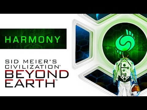 How To Win a Harmony Victory - Civilization: Beyond Earth