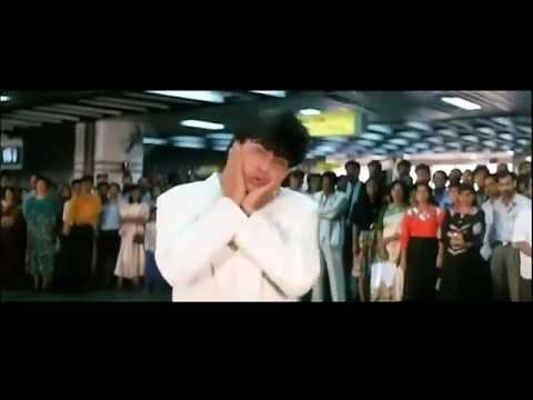 Badi Mushkil Hai Khoya Mera Dil Hai - Anjaam video