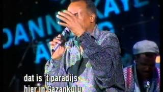 Watch Harry Belafonte Paradise In Gazankulu video
