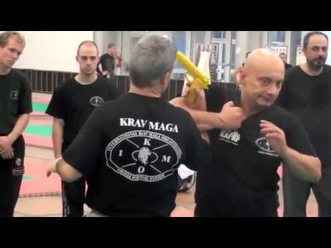 WTKA World Championship Italy 2011 - IKMO Krav Maga ISS and Kapap Combatives Image 1