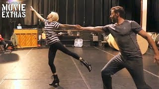 "The Greatest Showman ""Rehearsals"" Featurette (2017)"
