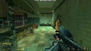 приключение в Half-Life 2 #2