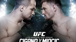 Fight Night Phoenix: Junior dos Santos vs. Stipe Miocic preview