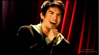 Watch Christian Bautista Nothing Can Stop Us Now video