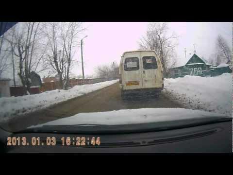 Пьяный пешеход VS водитель