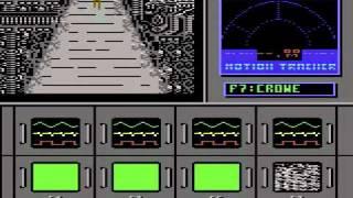 C64 Longplay - Aliens