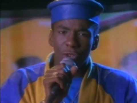 Bobby Brown - Girlfriend 1986 www.thegroovewithcharleshightower.com