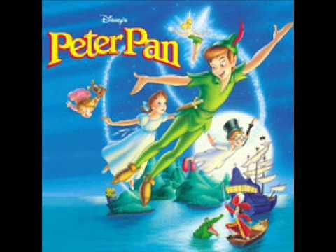 Peter Pan - 04 - You Can Fly! You Can Fly! You Can Fly!