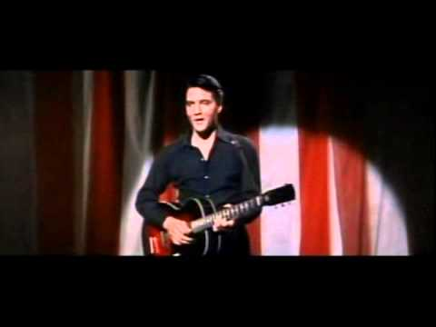 Elvis Presley - One Track Heart