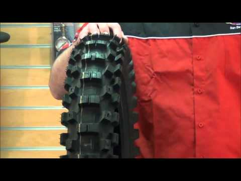 Dunlop Geomax MX31 Dirt Bike Tire Review