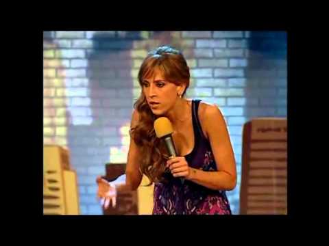 Esposas Vs Amantes- Alejandra Azcarate