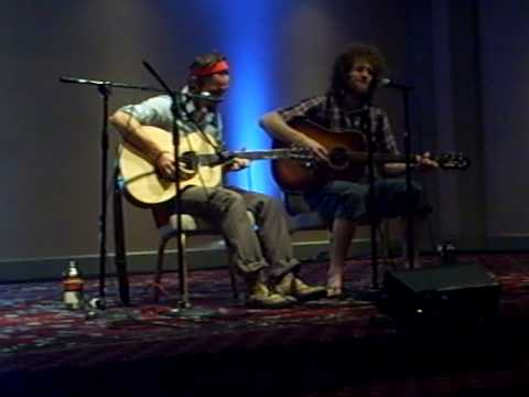 Chad Stokes and John Butler - Keepsake