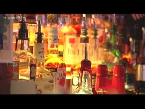 Verify: Jacksonville Beach alcohol sale restriction